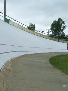 Vélodrome Bromont