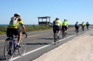 Floride à Vélo