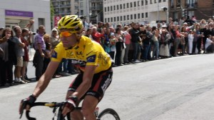 Maillot Jaune Tour de France 2011 - 5