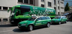 Autobus Europcar