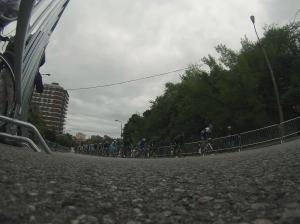 Camilien-Houde Grand Prix cycliste de Montréal 2014