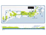 Trajet 2014 du Grand Prix cycliste de Québec