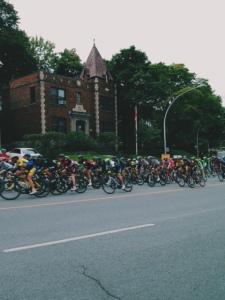 Grand Prix cycliste de Montréal 2014