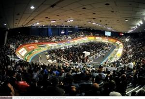 Vélodrome Gend, Belgique