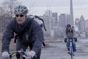 alleycats : un film sur le vélo