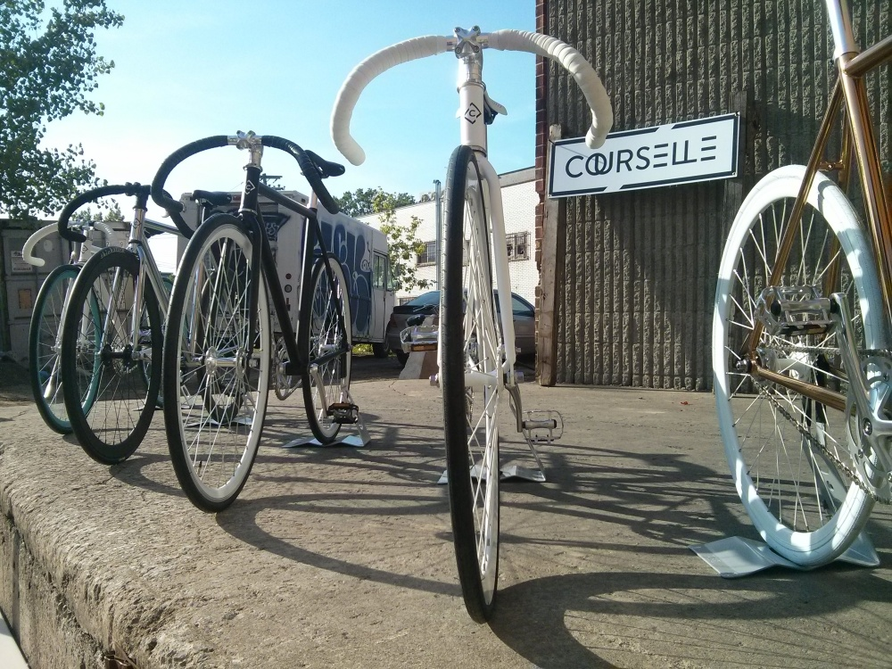 Cycles Courselle