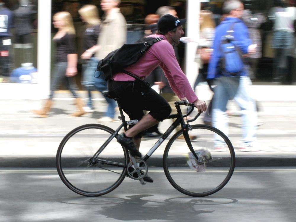 Sac de vélo