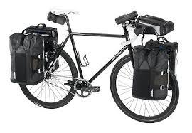 Pack'n Pedal Touring Pannier Thule