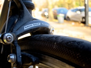 Groupe Campagnolo Mirage