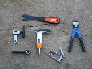 outils de vélo