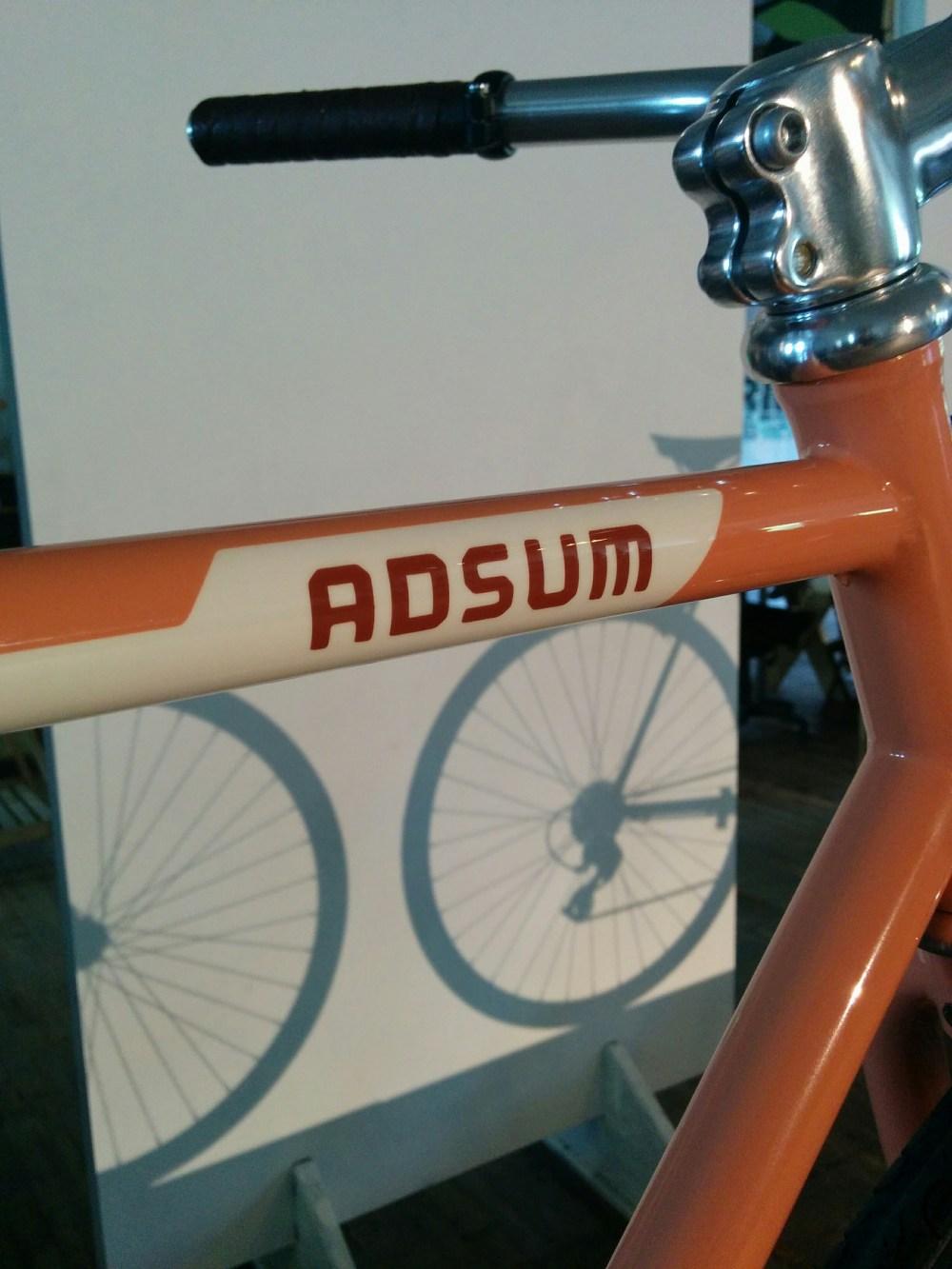 Cycles Adsum