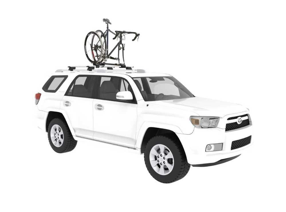 support à vélo pour auto