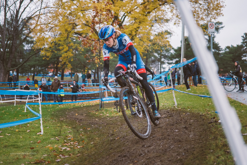maghalie rochette cyclocross