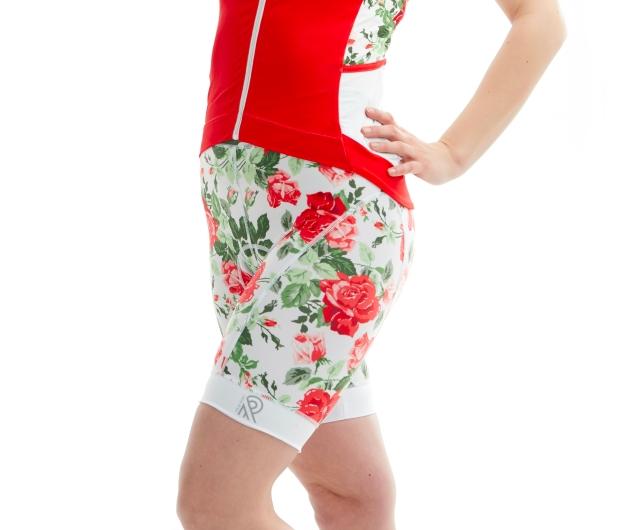 Jolie Ride Co vêtements de vélo pour femmes