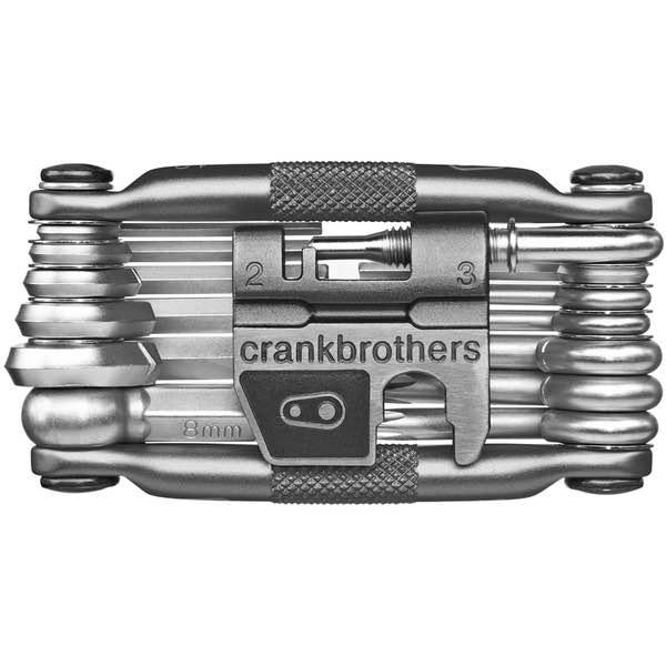 Cranks brothers M19