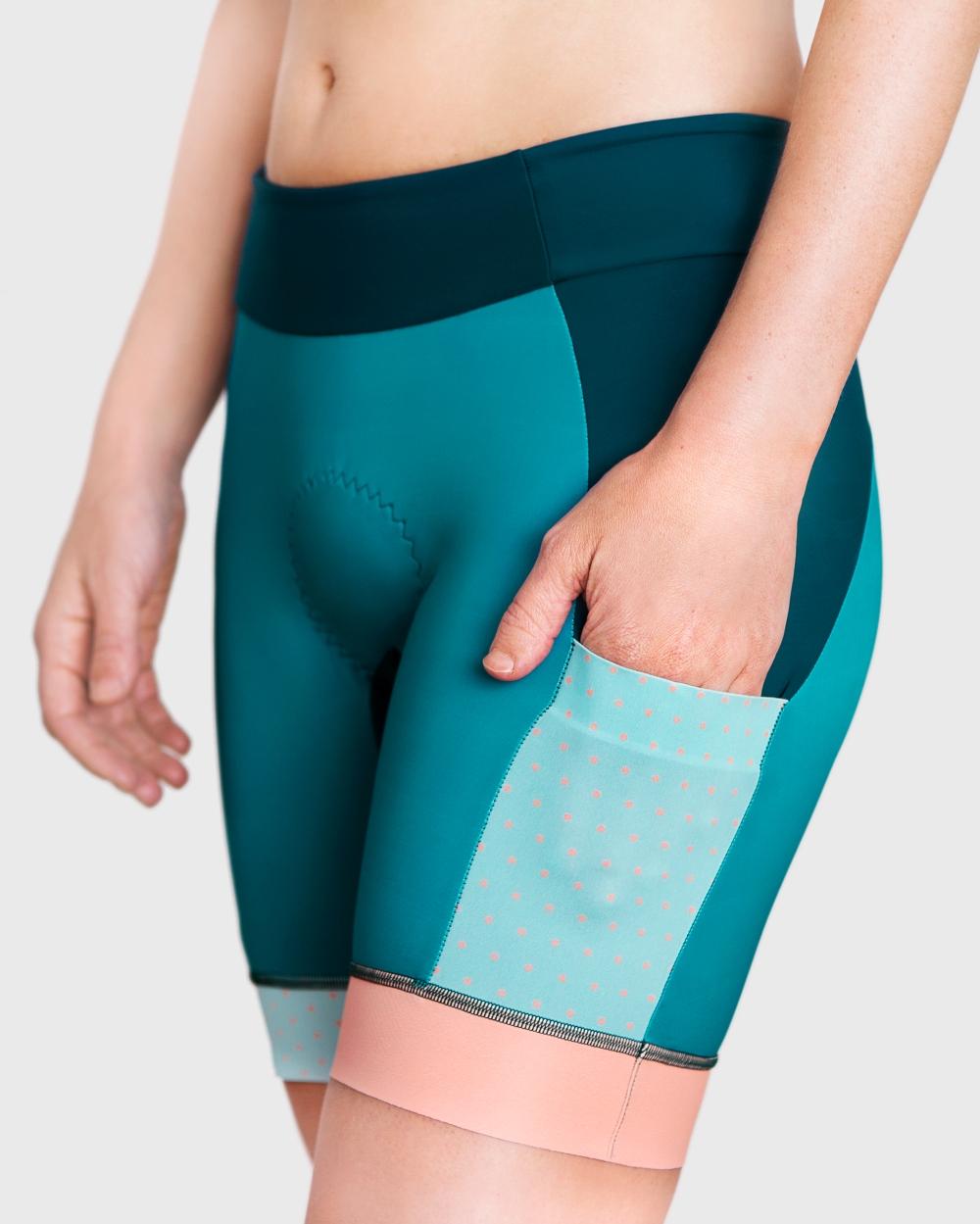 Brava vêtements de triathlon pour femmes