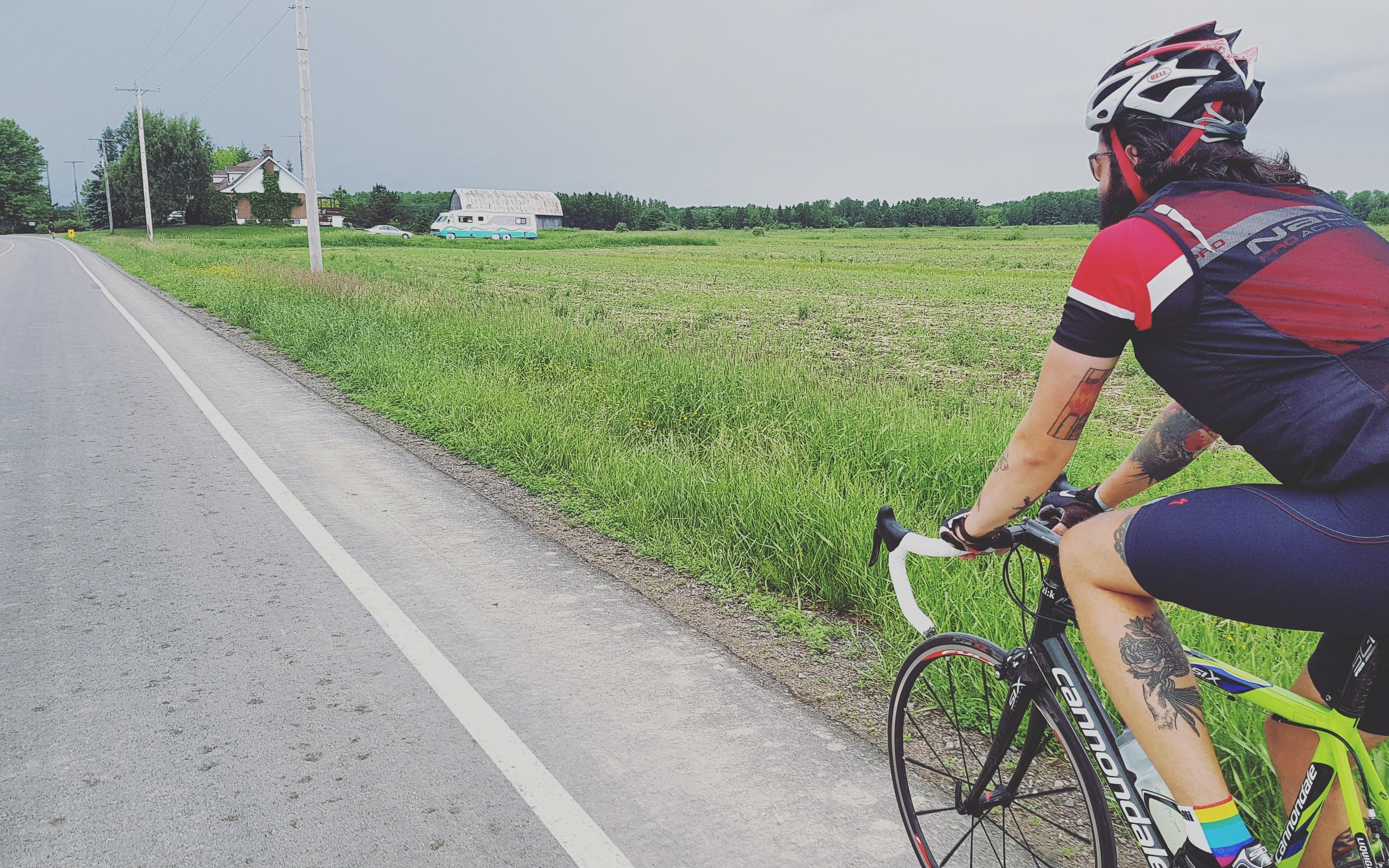 Cyclosportive Calendrier.Le Calendrier 2018 Des Gran Fondo Et Cyclosportives Du