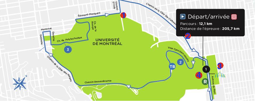 Meilleurs endroit_Best spots MontréalMontréal