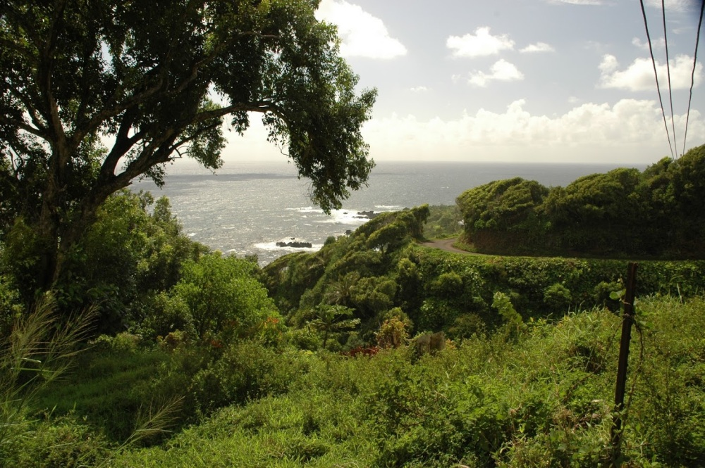 Hawaï et Mauï - Gran Fondo Eco