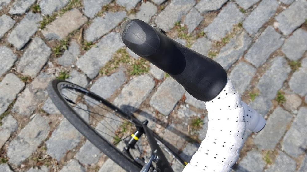 Cyclisme et pavés