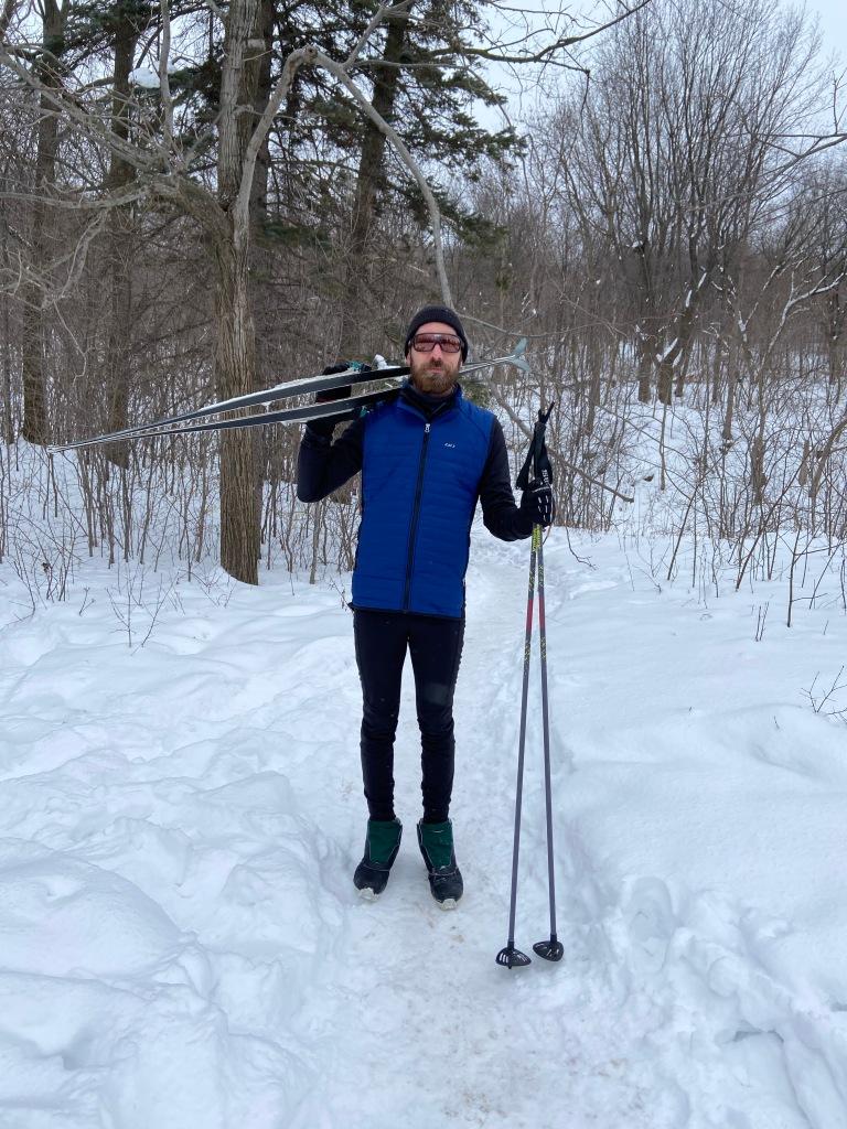 Vêtements de ski de fond Louis Garneau